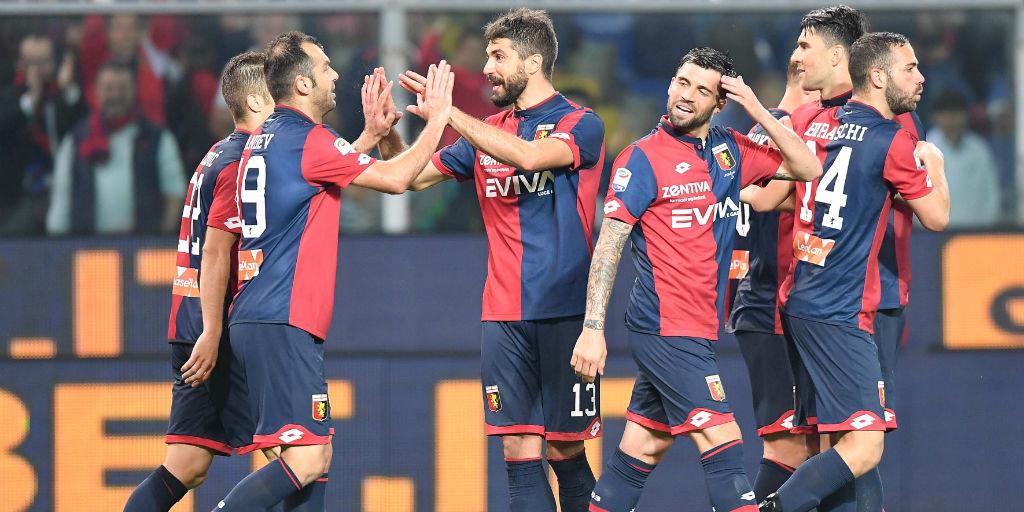 Prediksi Bola Genoa Vs Torino 20 Mei 2018